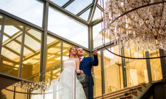 Андрій та Мар'яна / Весілля / Барселона