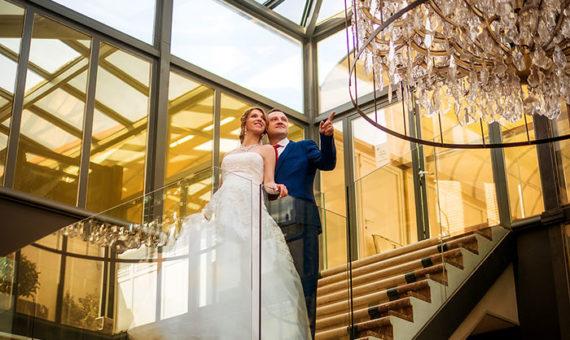 Андрій та Мар'яна / Весілля